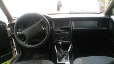 Audi coupe 2 16 - Srbija: Audi 90 2 l. 1989 | 250000 km