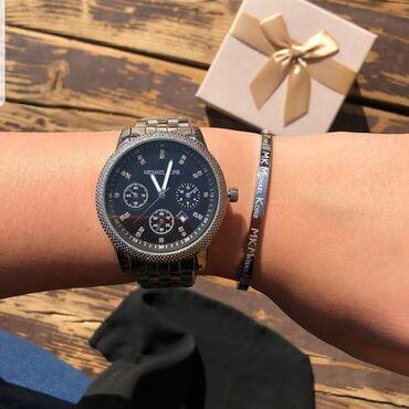 Стильные часы по доступной цене 0с. Подчеркните свою