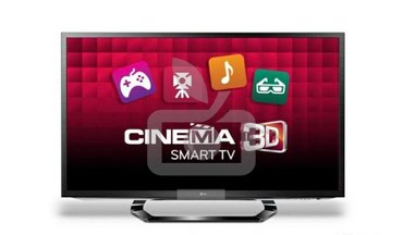 "Smart tv. 3d, wife. Lg 42""(107cм). б/у. Отличное в Бишкек"