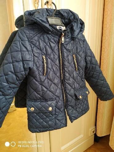 chicco rul в Кыргызстан: Куртка осенняя фирмы chicco на 4_5 лет в идеальном состоянии