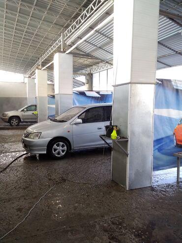 Работа - Каракол: В городе Каракол требуется оптный авто мойщикии авто мойщитцы ест