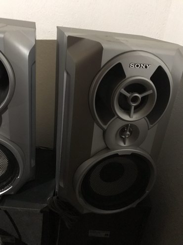 Sony  MHC - RG11 σε Nea Smyrni