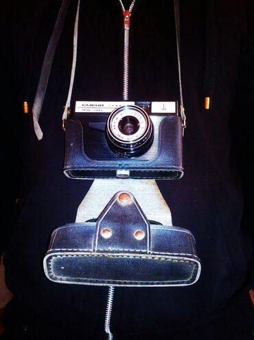 овчарка отдам в хорошие руки в Кыргызстан: Фотоаппарат, производство СССР, состояние идеал, в хорошие руки