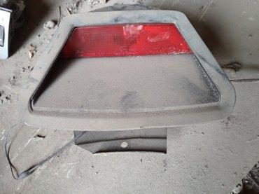Все от bmw. Присоска багажника от е38 с в Бишкек - фото 4