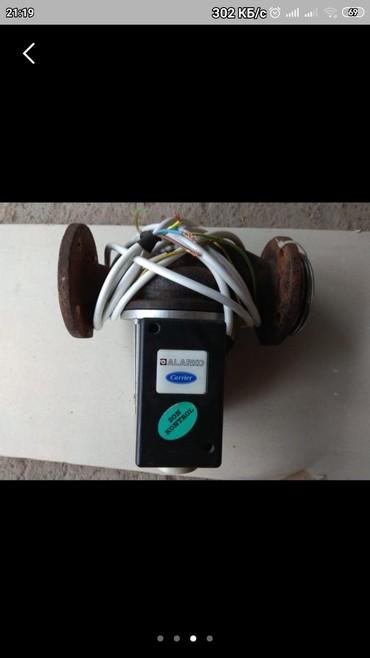 Отопление и нагреватели - Каинды: Продаю циркуляционный насос для систем отопления в больших зданиях