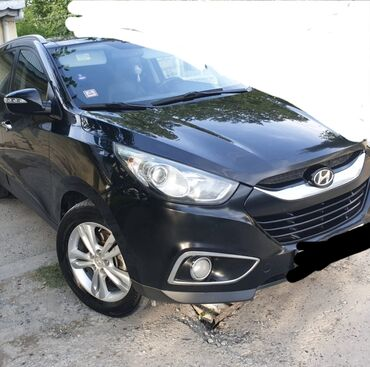audi-coupe-2-16 - Azərbaycan: Hyundai ix35 2 l. 2013   300000 km