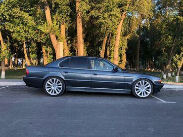 bmw kaplja в Кыргызстан: BMW 735 3.5 л. 2000