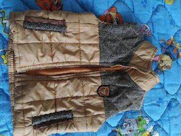 Ostala dečija odeća | Backa Palanka: Deciji prsluk br74-9M