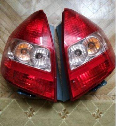 жаз в Кыргызстан: Продаю зад-й плафон на Хонда Фит Жаз оригинал Япония в идеальном