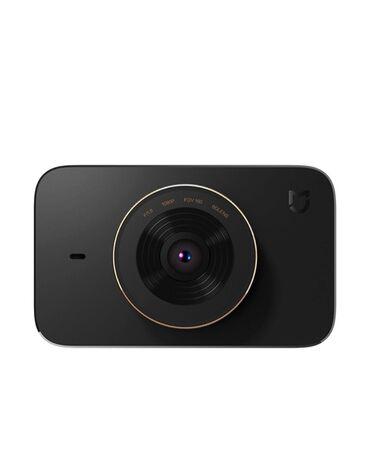 Videoqeydiyyatçılar - Azərbaycan: Videoqeydiyyatçı Mi Dashcam GlobalXiaomi Yi Smart Dashcihazı