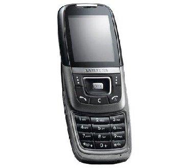 Sgh - Кыргызстан: Samsung SGH- D600