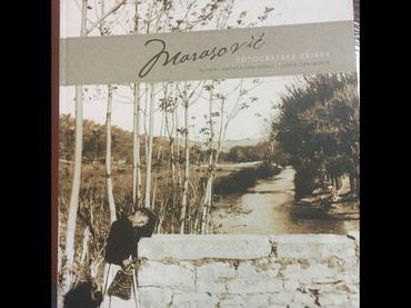 Fotografska zbirka Marasovic. Novo, 342 strane. - Uzice