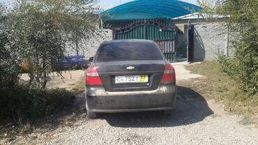 Chevrolet - Кыргызстан: Chevrolet Aveo 1.5 л. 2012   230000 км