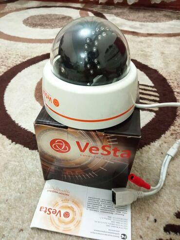 Видеокамера - Кыргызстан: Видеокамера купольная. Новый