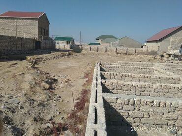 zabratda obyekt satilir in Azərbaycan   KOMMERSIYA DAŞINMAZ ƏMLAKININ SATIŞI: 5 sot, Tikinti
