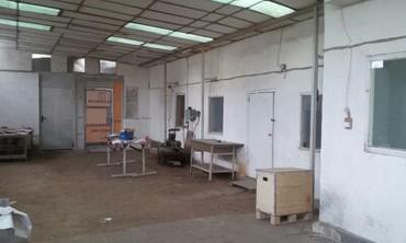 теплые рубашки в клетку в Кыргызстан: Сдаю коммерческое, промышленное помещение в 200 м2, в Лебединовке.Со