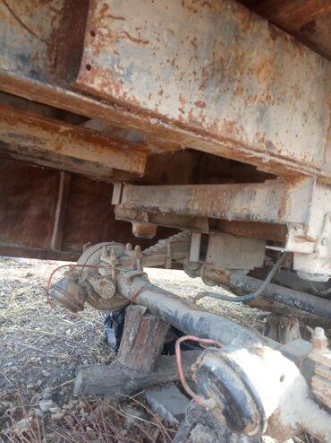 Грузовой и с/х транспорт - Кыргызстан: Баткене