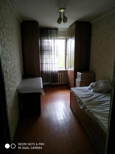 Сдается квартира: 3 комнаты, 60 кв. м, Бишкек