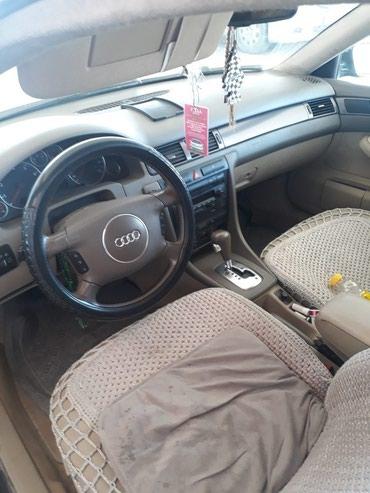 Audi A6 2002 в Кара-Балта