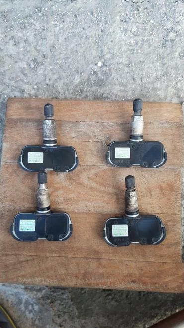 давления мерка в Кыргызстан: Датчики давления шин комплект