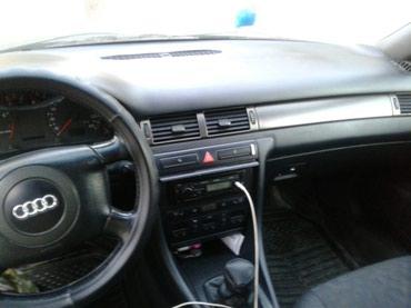 Audi A6 1999 в Ош
