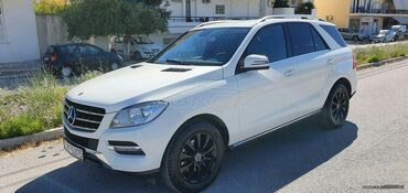Mercedes-Benz 2.2 l. 2012 | 137000 km