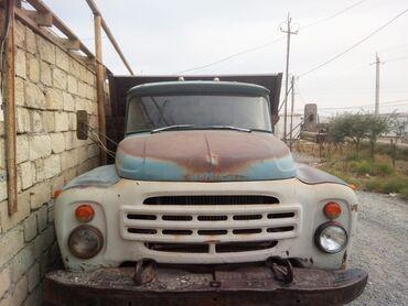 ZİL - Azərbaycan: ZİL Digər model 1992   3800 km