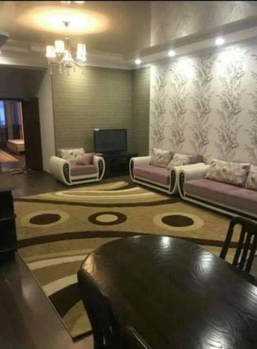 Сдаю 3х комнатную квартиру в Среднем в Бишкек