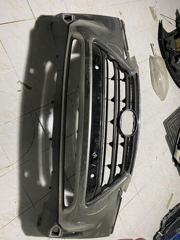 Lexus NX ucun on bufer. Tam original Zavod ustden cixma bufer