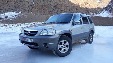 Mazda Tribute 3 л. 2001