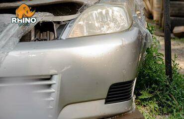 Toyota запчасти. #Фара #Радиатор #Экран #Крылья #Двери #Капот #Бампер