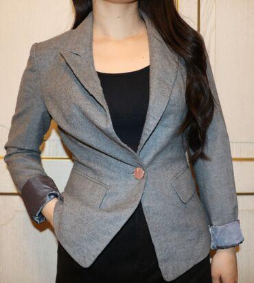 Пиджак женский, в отличном состоянии, в наличии 2 штуки, торг возможен