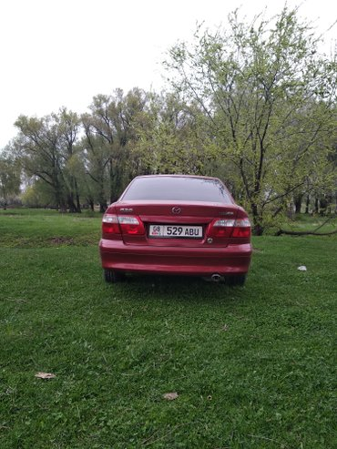 Mazda 626 2000 в Токмак