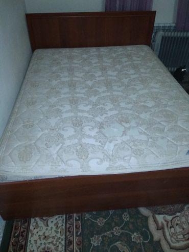 Спальня в Кок-Ой