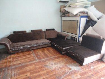 Дайте второй шанс вашей мебели берём заказы на перетяжку мягкой мебели в Бишкек