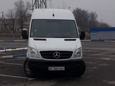 Mercedes-Benz Sprinter 2006 в Бакай-Ата