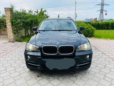 BMW X5 3 л. 2008