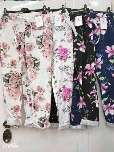 Pantalone 1700vise boja