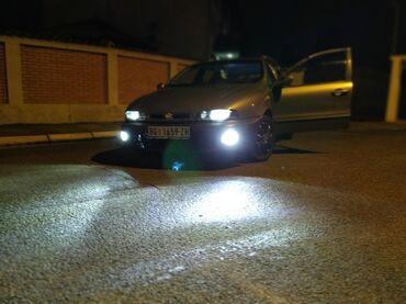 Aro spartana 1 2 mt - Srbija: Fiat Marea 1.9 l. 2002 | 295000 km