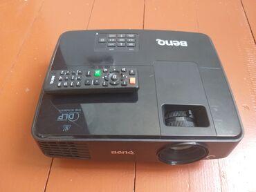 Продаю проектор Benq Ms504 в отличном состоянии обмен на телефон интер