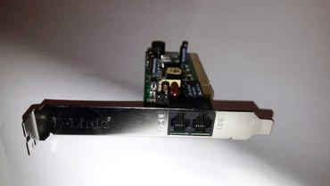Bakı şəhərində Daxili modem DFM-562IS
