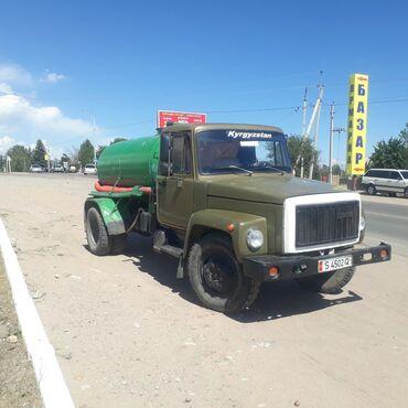 Транспорт - Корумду: Грузовики