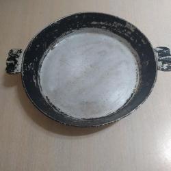 электро сковороду в Кыргызстан: Продам советскую сковороду. Диаметр 26 см