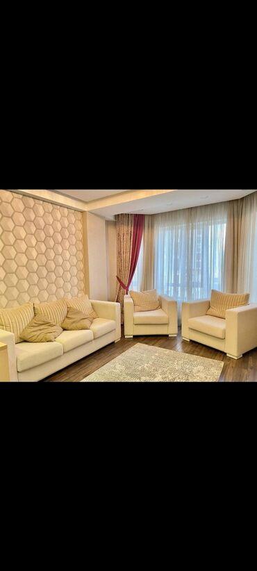 Недвижимость - Бает: 2 комнаты, 80 кв. м С мебелью