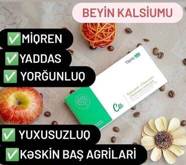 Vitaminlər və BAƏ - Bakı: ⚠️Əhval-ruhiyyəniz tez-tez pozulur?🔰Yorğunluq sizdən əl çəkmir?🔰Diqqət