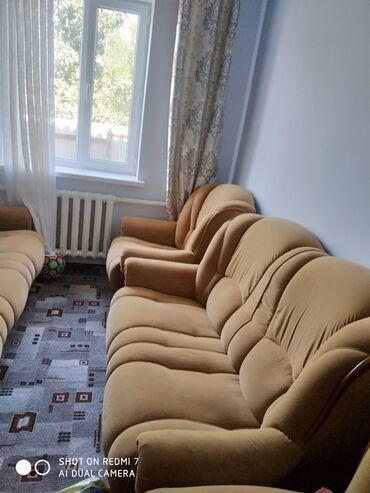 95 объявлений: Диван Четверка;Большой диван раскладывается;Продаю из-за недостатка