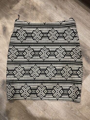 topchany s kryshej в Кыргызстан: Осенняя юбка Koton, забирайте за 300! стоила намного дороже, размер S