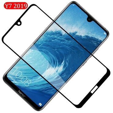 Huawei u121 - Srbija: Huawei Y7 2019 9D zastitno staklo. Kompletna zastita za vas telefon. D