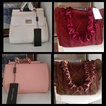 Сумки - Кыргызстан: Шок цена!!!!! Люксовые брендовые сумочки ниже себестоимости, цвета и
