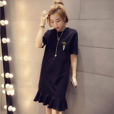 Удлиненное платье на заказ. в Бишкек